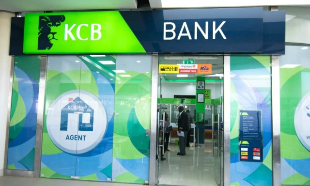 Image result for kcb bank group