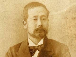 中川小十郎氏