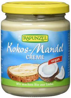 Geschenke für Veganer: Kokos-Mandel Creme