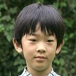 未来の天皇悠仁親王殿下10歳のお誕生日