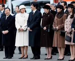 2016天皇皇后フィリピン国御訪問から御帰国お出迎え