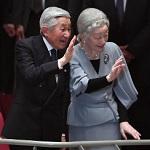 天皇皇后小児がん征圧キャンペーン20周年チャリティーコンサート