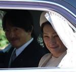 1月3日元始祭の儀秋篠宮両殿下