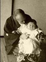 徳川慶喜15代将軍と喜久子さま