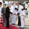 天皇皇后両陛下タイをご訪問