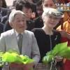 ベトナム訪問中の両陛下 古都フエで王宮を見学