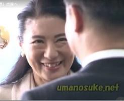 雅子さま香川入りがそんなにうれしい?