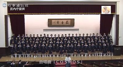 お茶の水女子大付属小の音楽会に参加された秋篠宮ご夫妻の長男悠仁さまその2