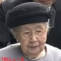 三笠宮百合子さま