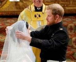 ヘンリー王子結婚式