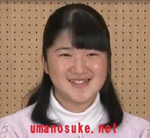 愛子さまのお誕生日17歳に。