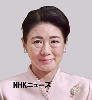 雅子さま55歳の誕生日