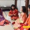 三笠宮彬子さま上賀茂神社でワークショップ・日本伝統の装束学ぶ