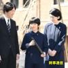 悠仁親王、お茶の水小学校卒業式