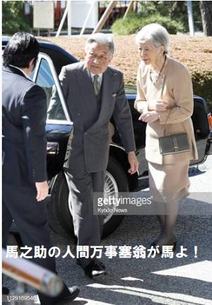 天皇皇后両陛下、即位30年の特別展に