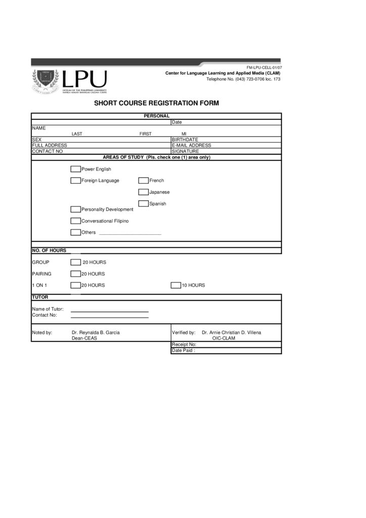 thumbnail of LPU-B_Super_Short_Term_Program_Form