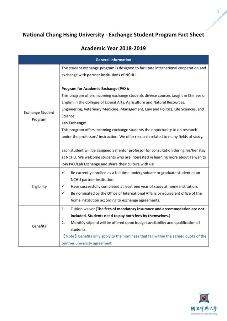 thumbnail of 2018_2019_Exchange_Student_Program_FactSheet