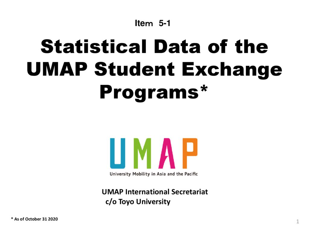 thumbnail of 2-5-1_Statistical_data_of_UMAP_Student_Exchange_Programs_(as_of_October_31st_2020)