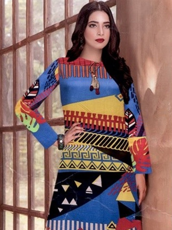 Women Winter Collections
