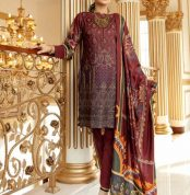 Koh-e-Noor by Wattan Suiting Kotail Collection2020 (KW-89)