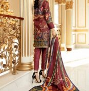 Koh-e-Noor by Wattan Suiting Kotail Collection2020 (KW-89)-Gallery