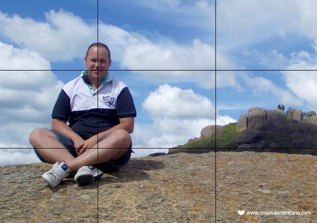 Fotografia de viagem - 4 dicas para compor e enquadrar suas fotos
