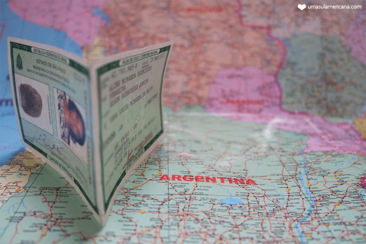 Documentos - 10 coisas que você precisa saber antes de fazer sua viagem pela Bolívia