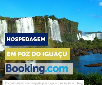 Hospedagem em Foz do Iguaçu - Booking