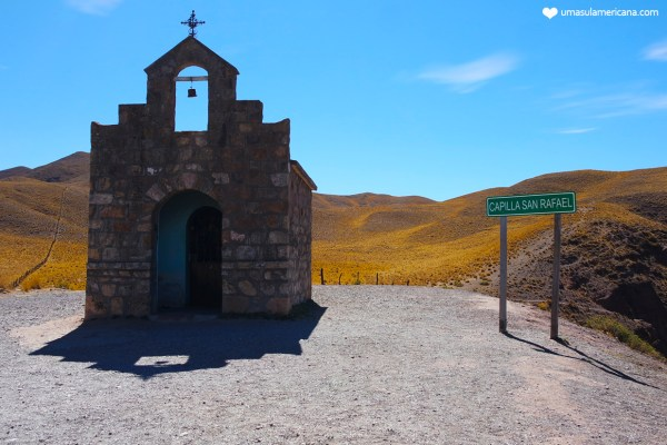 Cachí - Passeios em Salta - Noroeste da Argentina