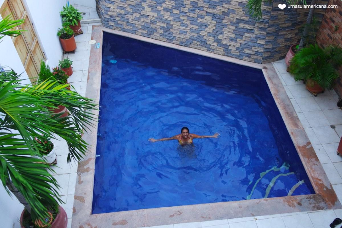 Onde se hospedar em Santa Marta - Hostel North Bay
