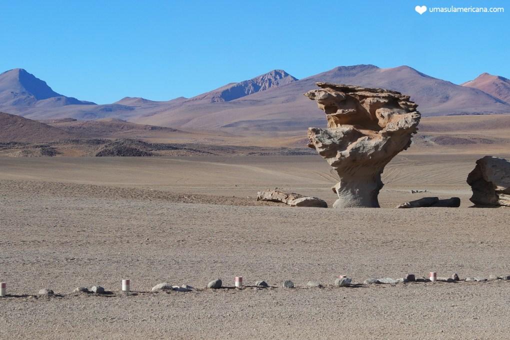 Dez motivos para viajar pela América do Sul