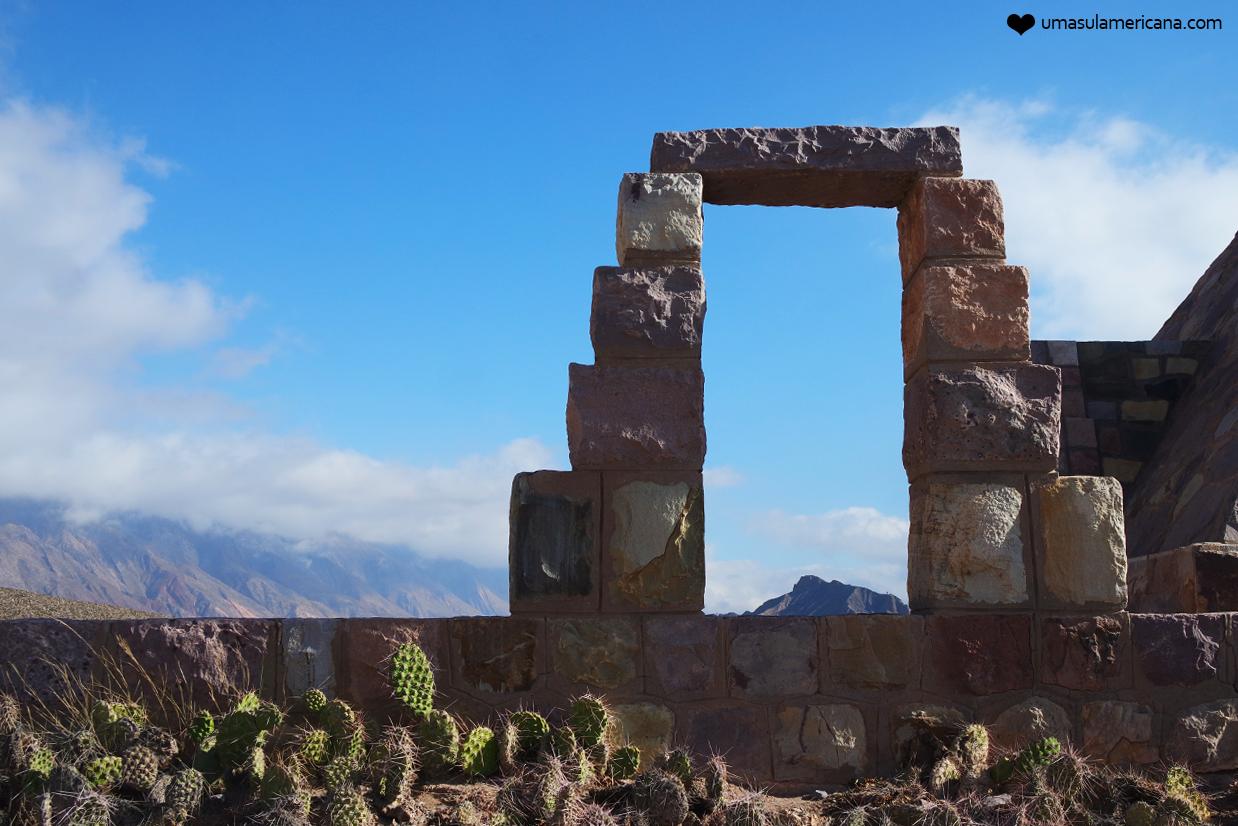 Tilcara - Roteiro pelo Norte da Argentina - Salta e Jujuy