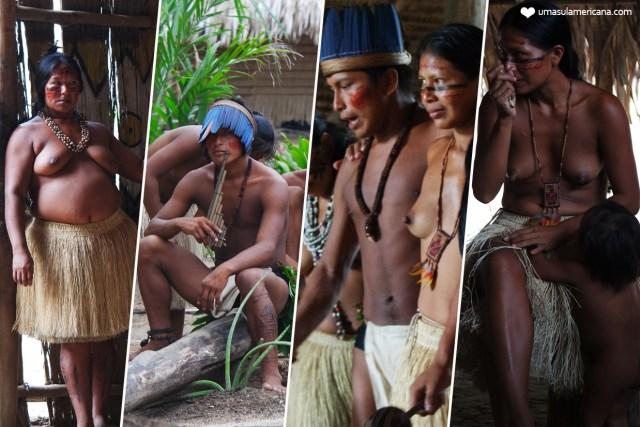 Day tour na amazônia - Como é o passeio de um dia a partir de Manaus