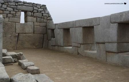 A engenharia e arquitetura de Machu Picchu - Peru 9