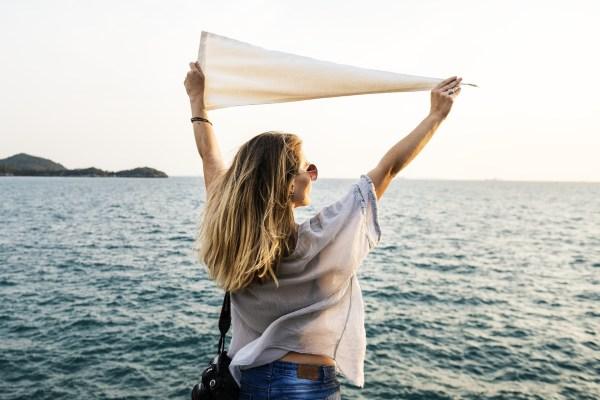 Viajar menstruada - 32 dicas sobre menstruação e viagem