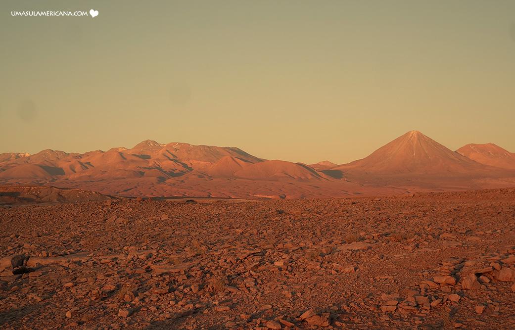 Como fotografar o nascer e o por do sol nas viagens - Não prenda ao sol
