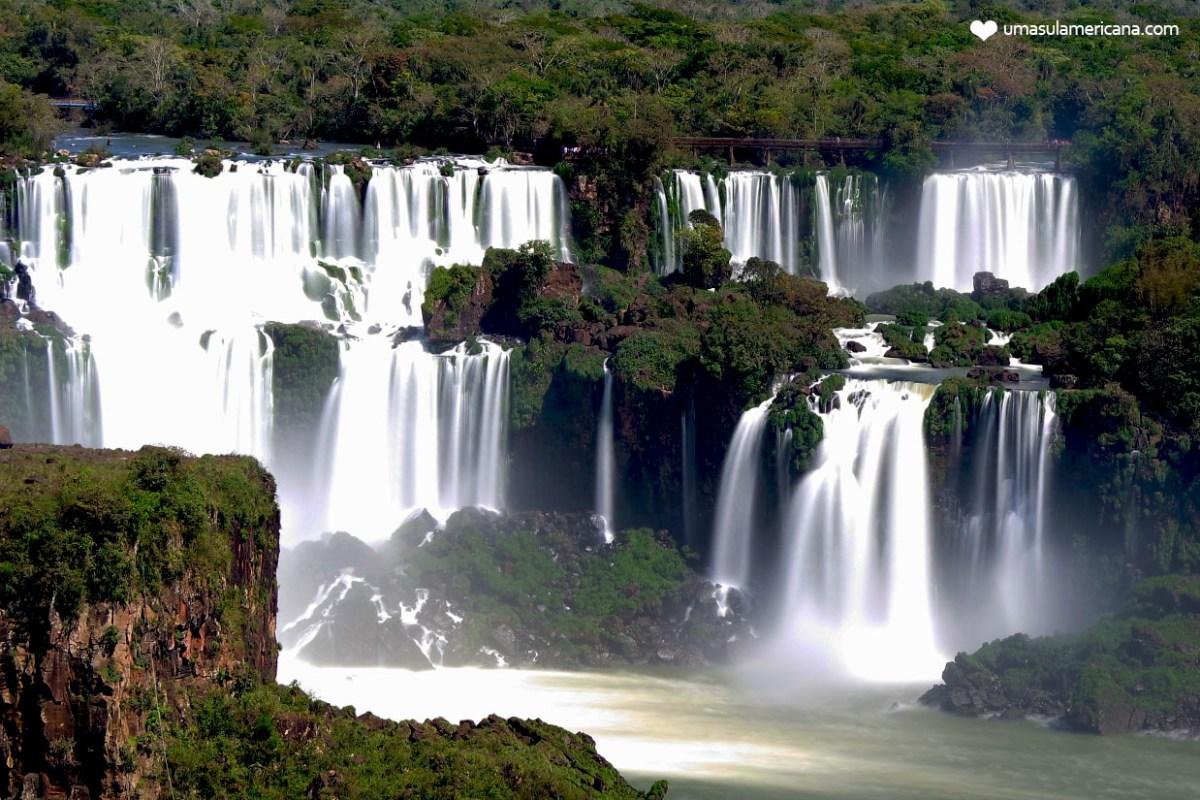Efeito Véu de Noiva - Como fotografar cachoeiras e rios