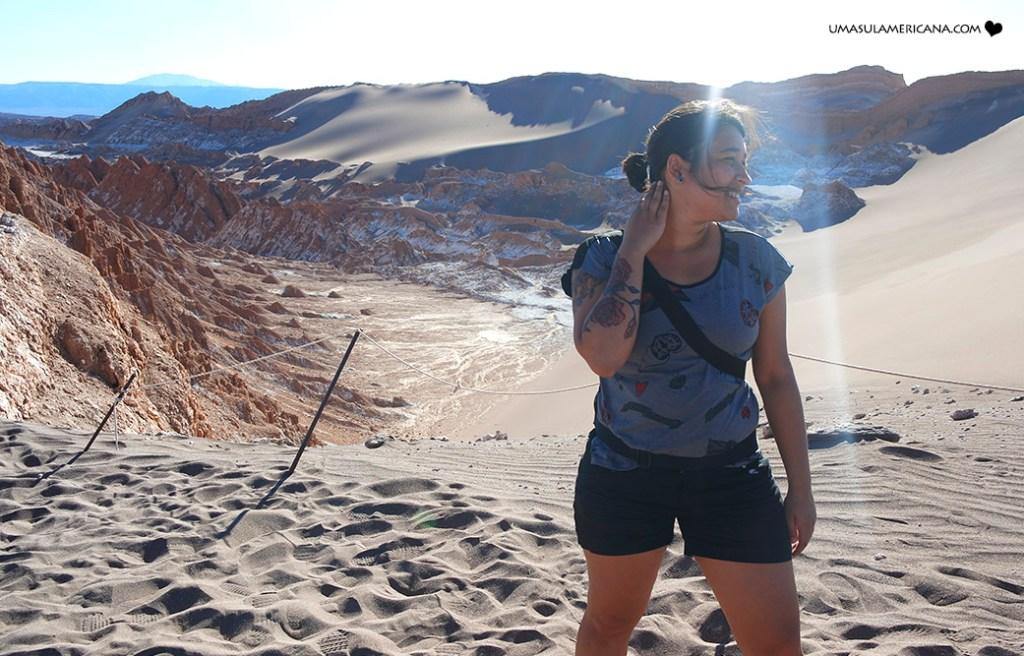 Valle de la Luna no Atacama - tudo o que você precisa saber