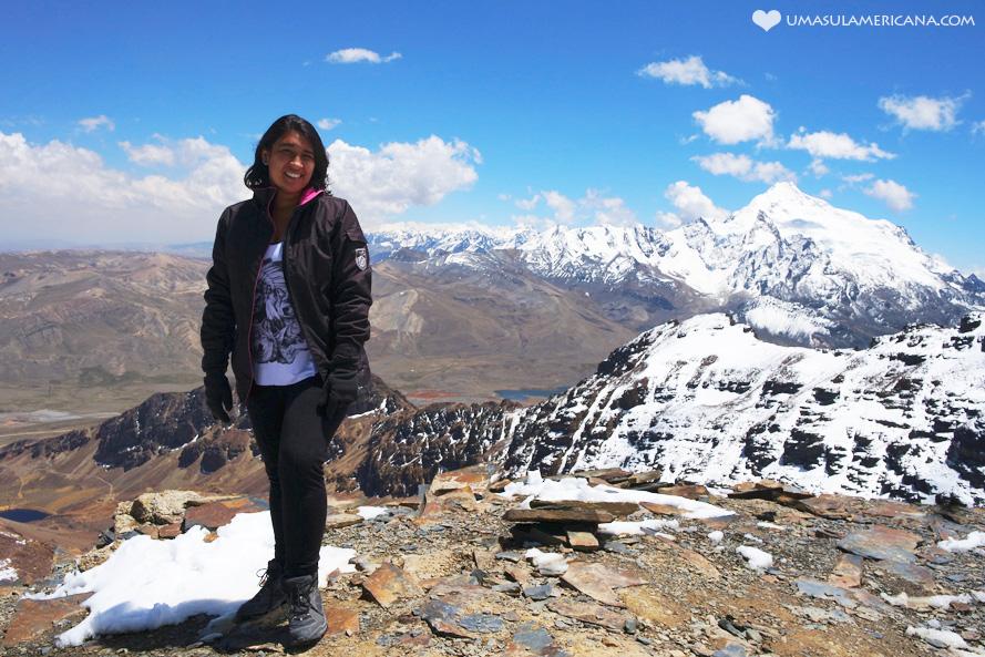 Chacaltaya - Motivos para viajar pela América do Sul