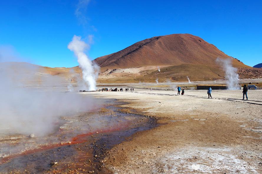 Atacama - Destinos na América do Sul para viajar sem falar espanhol