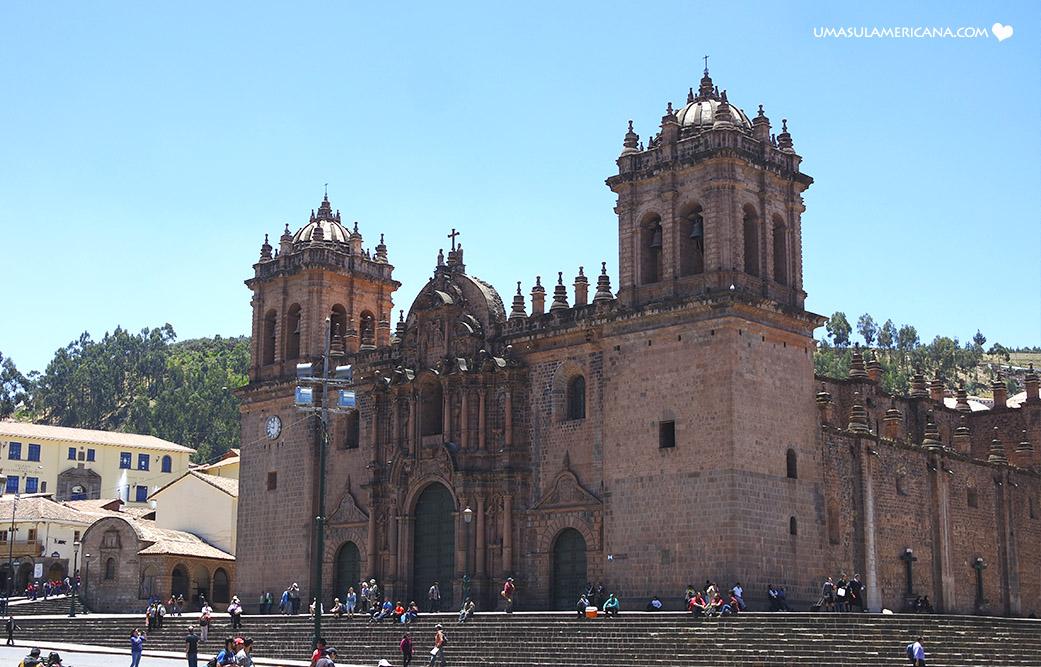 Sete maneiras de chegar em Machu Picchu Pueblo - Chegando em Cusco