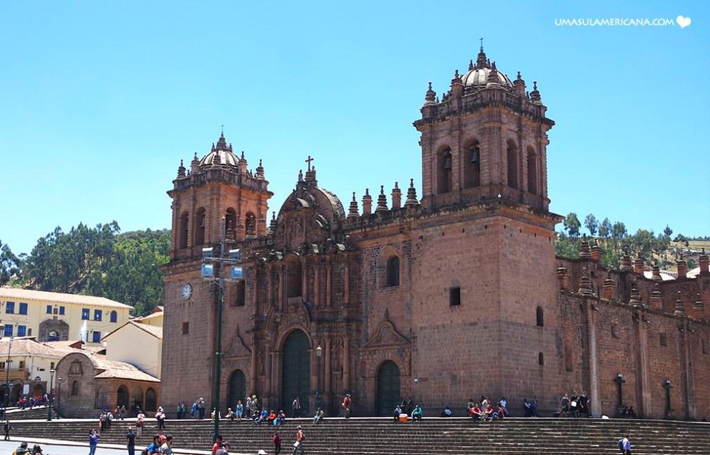 Guia de Cusco