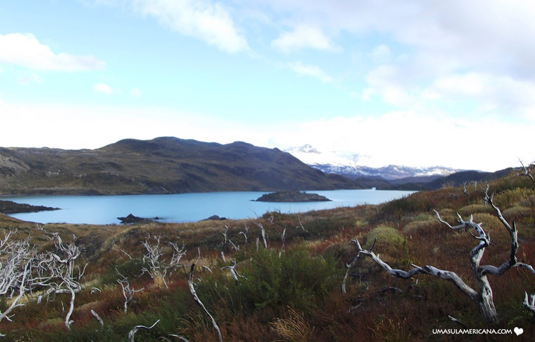 Full day em Torres del Paine - a partir de El Calafate 1Torres del Paine - Full day a partir de El Calafate
