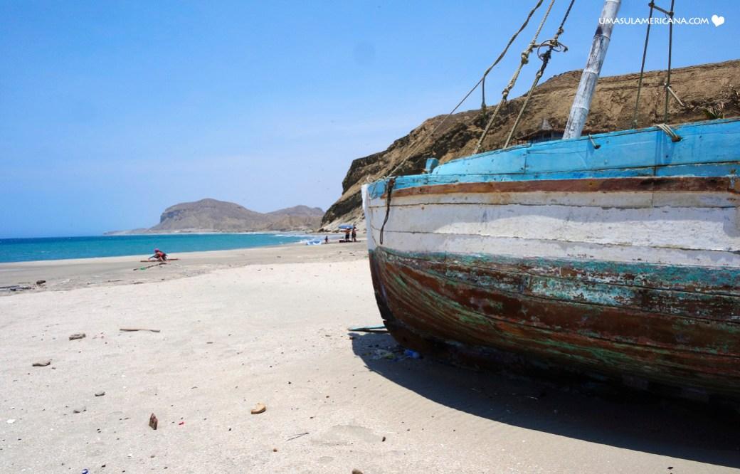 Dicas para planejar uma viagem ao Peru - Los Órganos