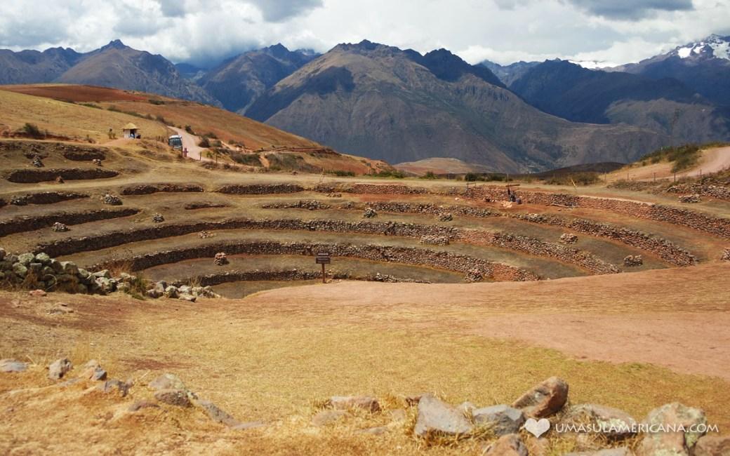 Conheça o Vale Sagrado dos Incas - As ruínas entre Cusco e Machu Picchu - Peru