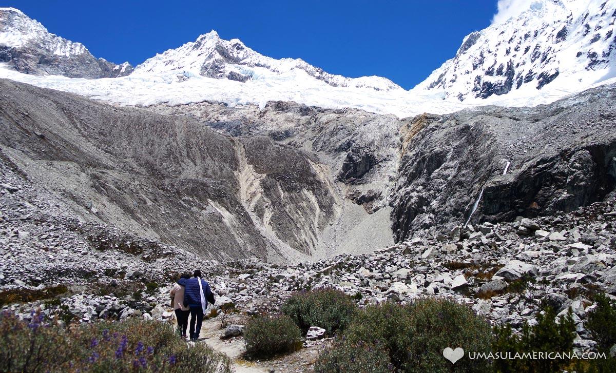 Dicas para vencer a trilha e chegar à Laguna 69, em Huaraz, no Norte do Peru 2