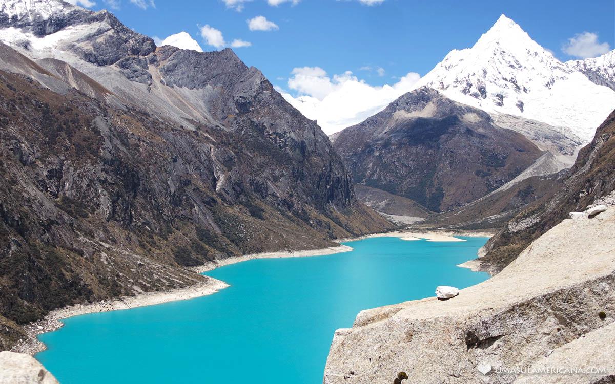 Laguna Parón   O que fazer em Huaraz - Veja os principais passeios de Huaraz, no norte do Peru