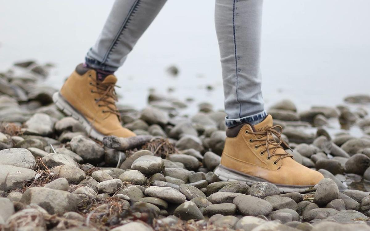 7df6c453e Como escolher uma bota de trekking - Todas as informações que você precisa  para escolher a