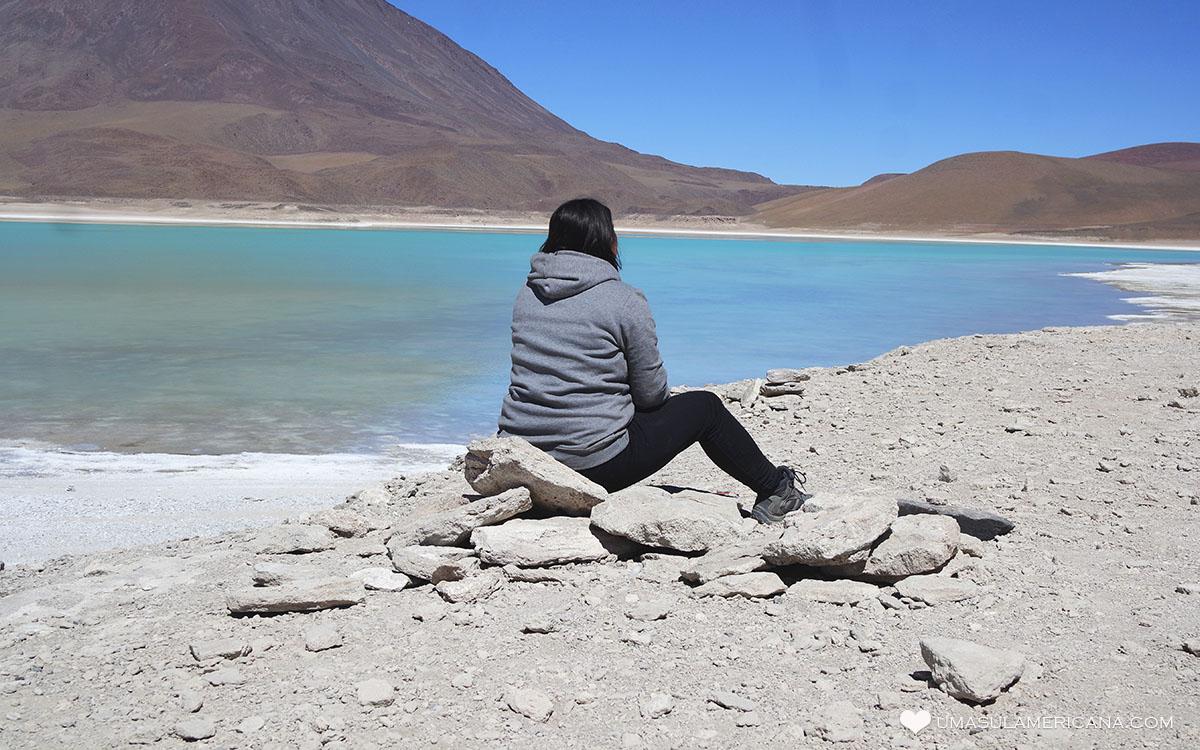 Laguna Verde - Salar de Uyuni - Tudo o que você precisa saber sobre o passeio