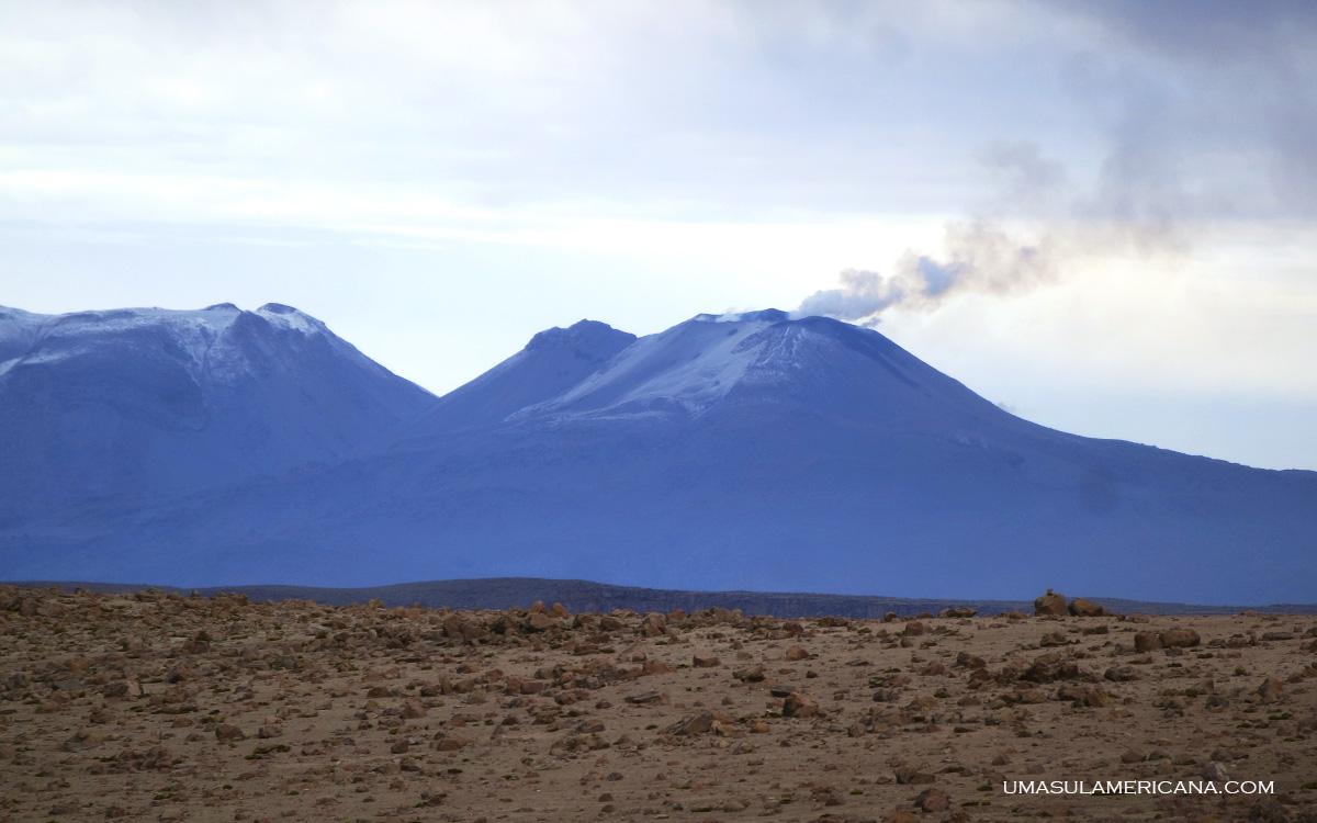 Mirador de Los Andes - Full day Canion del Colca - Passeio de 1 dia perto de Arequipa